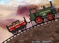 Trenuri Mania