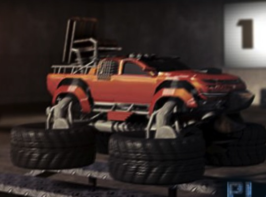 Trucksformers 3