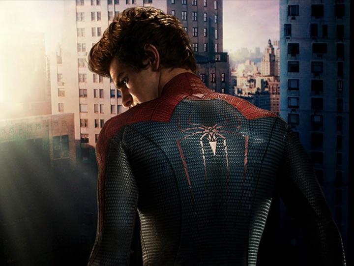 Uimitorul Spiderman