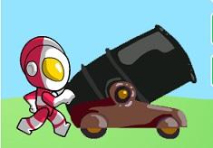 Ultraman contra Japonezii