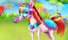 Unicorn Salon de Frumusete