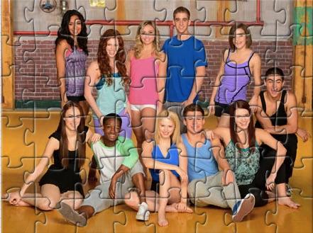 Urmatorul Pas Puzzle