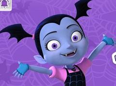 Vampirina Uneste Monstrii