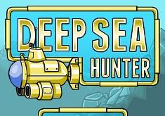 Vanatoare cu Submarinul
