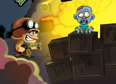 Vanatorul de Zombie