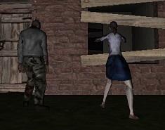 Vanatorul de Zombie 3D