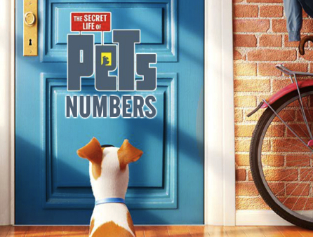 Viata Secreta a Animalelor Numere…