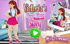 Victoria Camera Pinterest