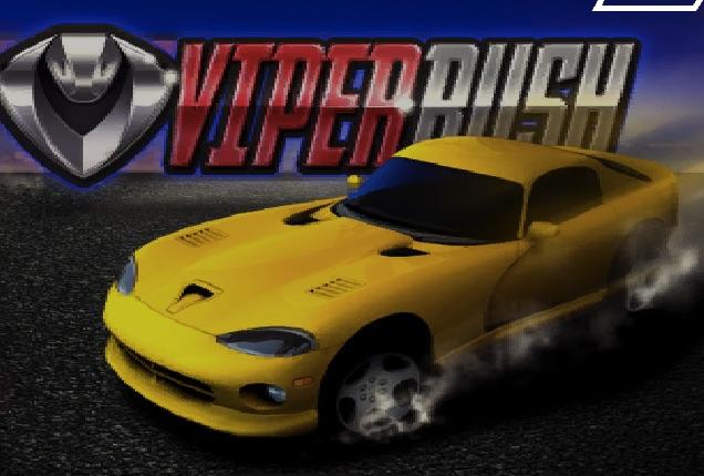 Viper Rush
