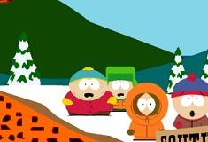 Vulcan in South Park