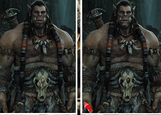 Warcraft 6 Diferente