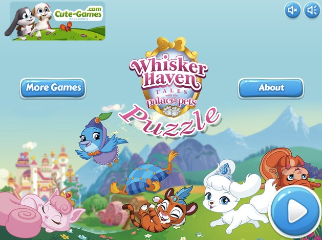 Whisker Haven Puzzle