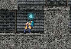 Wolverine MRD de Evadat