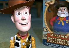 Woody Fericit Puzzle