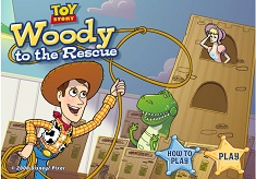 Woody Salveaza Situatia