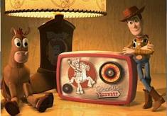 Woody si Calutul