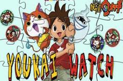 Yo Kai Watch Puzzle 3