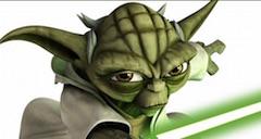 Yoda de Memorie