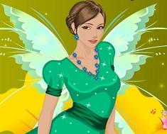 Zana Fluture de Imbracat