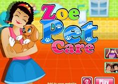 Zoe si Catelusul