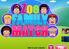Zoe si Familia Ei