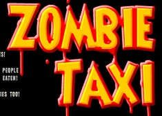 Zombie Taxi