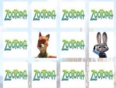 Zootopia de Memorie